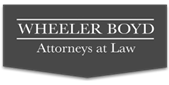 Vancouver Lawyers and Attorneys Logo