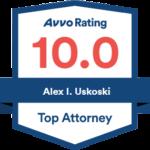Alex_Avvo_Badge